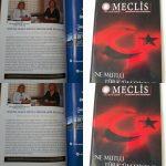 ÖZEL MECLİS DERGİSİ