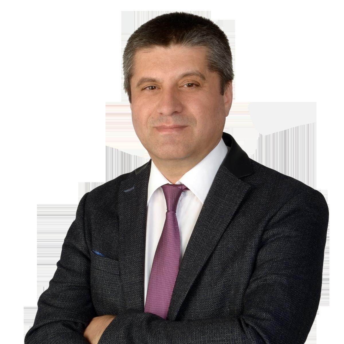 Serdar Özdemir